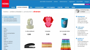 Hema Producten A Really Fun Web Site