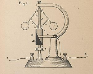 Image used under a Collective Commons License from: https://commons.wikimedia.org/wiki/File:Collection_of_United_States_patents_granted_to_Thomas_A._Edison,_1869-1884_(1869)_(14570302587).jpg