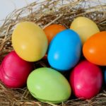 Image used under a Collective Commons License from: https://pixabay.com/en/easter-egg-easter-eggs-3123834/