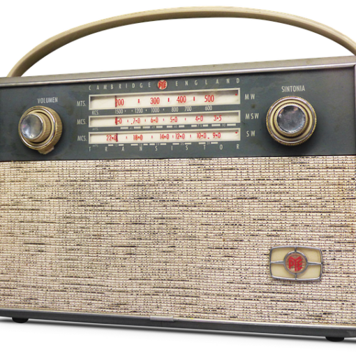 Image used under a Collective Commons License from: https://pixabay.com/illustrations/radio-transistor-vintage-design-2083396/